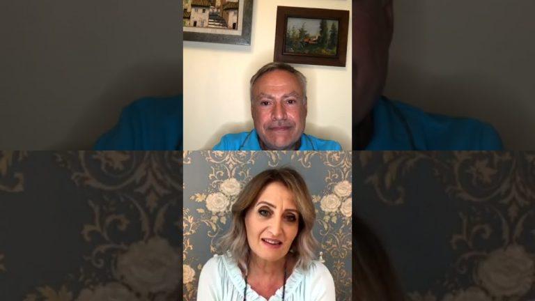 Fatih Türkmenoğlu İle Instagram Canlı Yayını